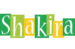 Shakira lemonade logo