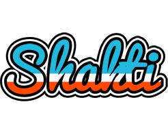 Shakti america logo