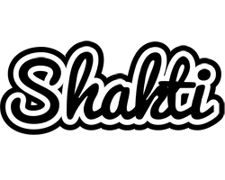 Shakti chess logo