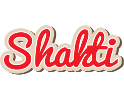 Shakti chocolate logo