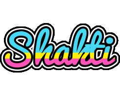 Shakti circus logo