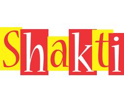 Shakti errors logo