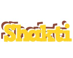 Shakti hotcup logo