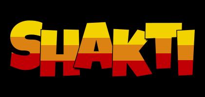 Shakti jungle logo