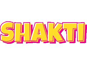Shakti kaboom logo