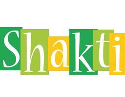 Shakti lemonade logo