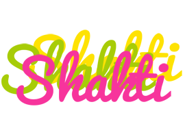 Shakti sweets logo