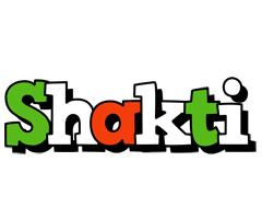 Shakti venezia logo