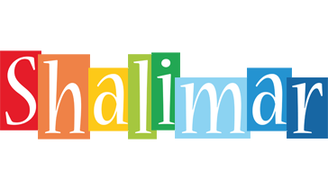 Shalimar colors logo