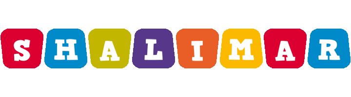 Shalimar kiddo logo