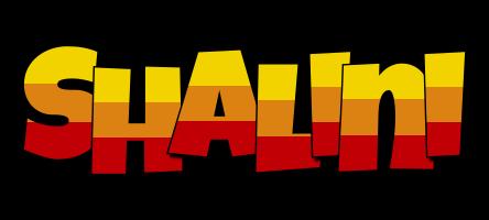 Shalini jungle logo