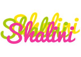 Shalini sweets logo
