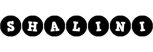 Shalini tools logo