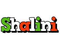 Shalini venezia logo