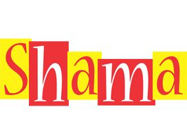 Shama errors logo