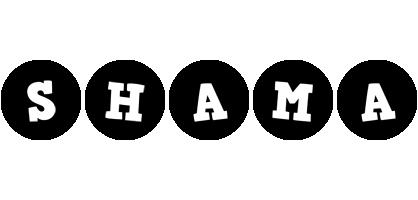 Shama tools logo
