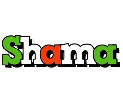 Shama venezia logo