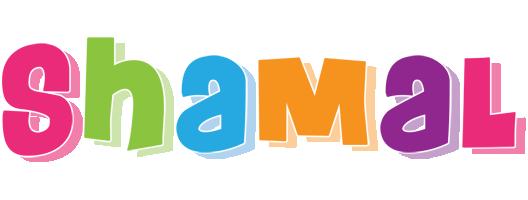 Shamal friday logo