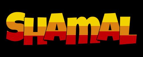 Shamal jungle logo