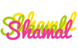 Shamal sweets logo
