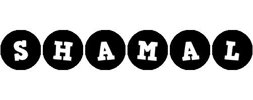 Shamal tools logo