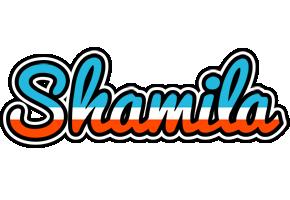 shamila name love