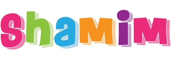 Shamim friday logo
