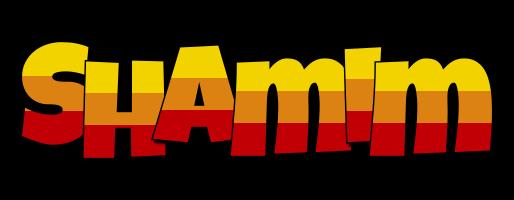 Shamim jungle logo
