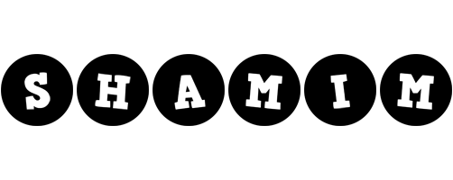 Shamim tools logo