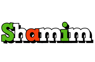 Shamim venezia logo