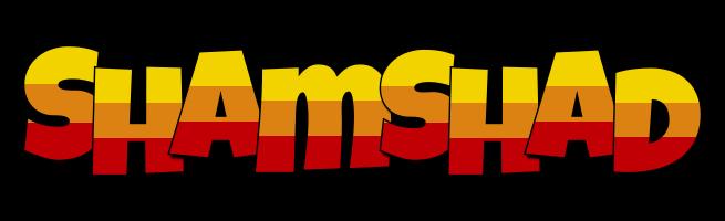 Shamshad jungle logo