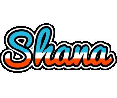 Shana america logo