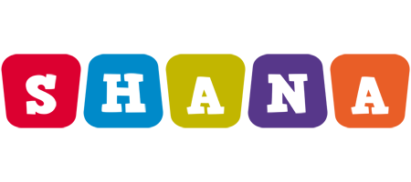 Shana kiddo logo