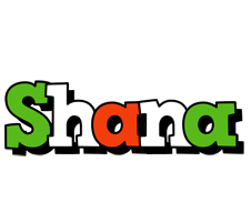 Shana venezia logo