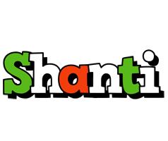 Shanti venezia logo