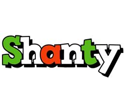 Shanty venezia logo