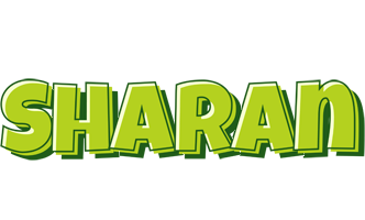 Sharan summer logo
