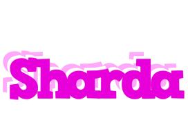 Sharda rumba logo
