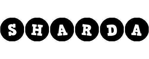 Sharda tools logo