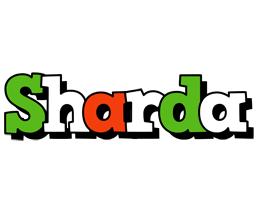 Sharda venezia logo