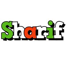 Sharif venezia logo