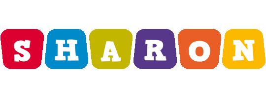 Sharon kiddo logo