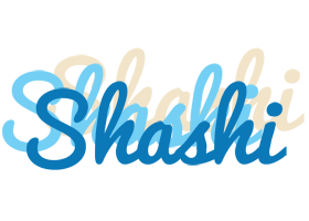 Shashi breeze logo