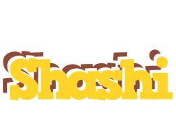 Shashi hotcup logo