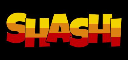 Shashi jungle logo