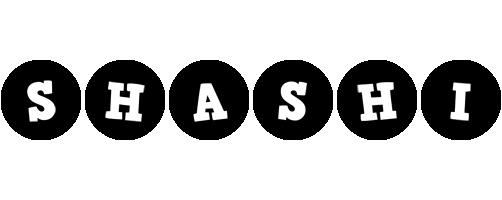 Shashi tools logo