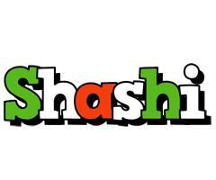Shashi venezia logo