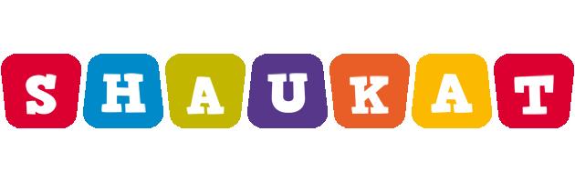 Shaukat daycare logo