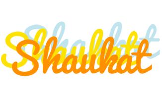 Shaukat energy logo