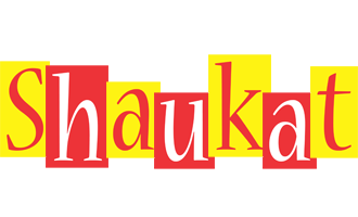 Shaukat errors logo